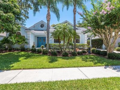 Bradenton Single Family Home For Sale: 205 Americas Cup Boulevard