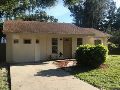 Single Family Home For Sale: 2937 Arlington Street