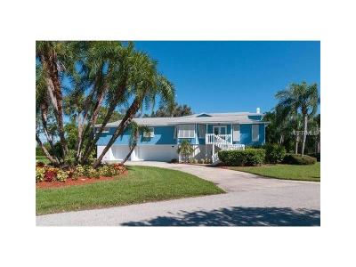 Bradenton Single Family Home For Sale: 8112 19th Avenue Drive W