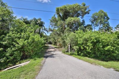 Sarasaota, Sarasota, Sarsota Single Family Home For Sale: 7024 Clark Road