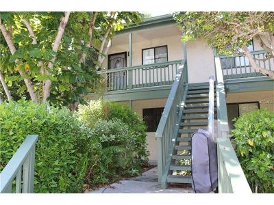 Sarasota Condo For Sale: 1510 Pelican Point Drive #269