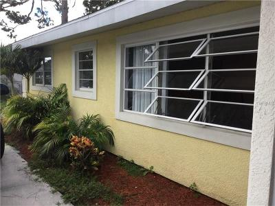 Sarasota Single Family Home For Sale: 2028 Shawnee Street