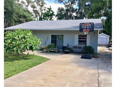 Single Family Home For Sale: 3354 Williamsburg Street