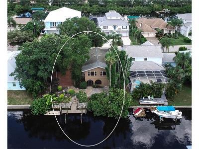 Bradenton Single Family Home For Sale: 4308 4th Avenue NE