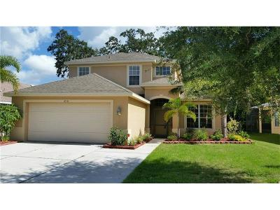 Ellenton Single Family Home For Sale: 6110 36th Court E