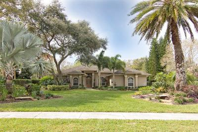 Sarasota Single Family Home For Sale: 6748 Ashley Court