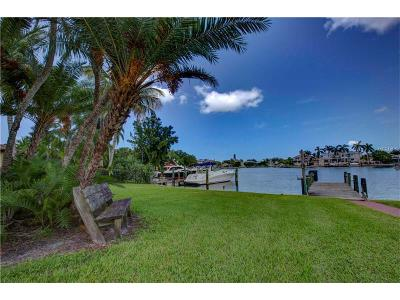 Sarasota Residential Lots & Land For Sale: 3850 Tangier (Lot 15) Terrace