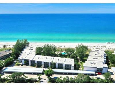 Longboat Key Rental For Rent: 5757 Gulf Of Mexico Drive #105