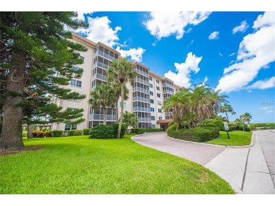 Condo For Sale: 800 Benjamin Franklin Drive #103