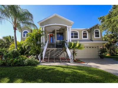 Port Charlotte Single Family Home For Sale: 13173 Irwin Drive