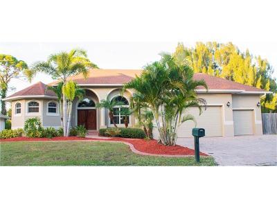 Englewood Single Family Home Pending: 900 Texas Street