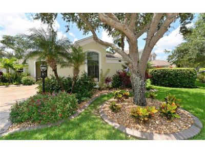 Lakewood Ranch Single Family Home For Sale: 12906 Nightshade Place