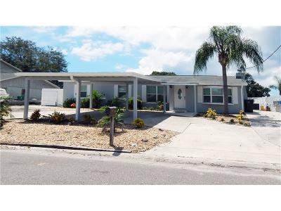 Tampa Single Family Home For Sale: 10718 Dalton Avenue