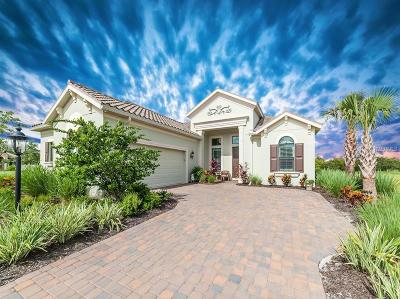 Lakewood Ranch Single Family Home For Sale: 7520 Windy Hill Cv