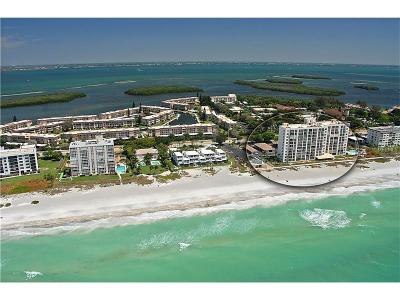 Longboat Key Condo For Sale: 4401 Gulf Of Mexico Drive #305
