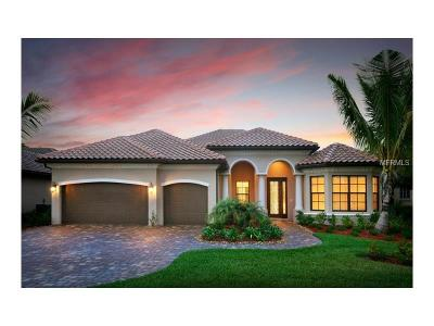 Lakewood Ranch Single Family Home For Sale: 13816 Swiftwater Way