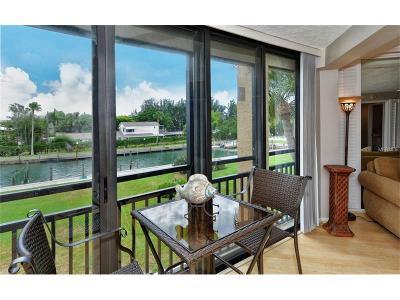 Longboat Key FL Condo For Sale: $469,000