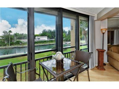Longboat Key Condo For Sale: 448 Gulf Of Mexico Drive #A203