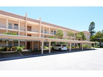 Longboat Key Rental For Rent: 4400 Exeter Drive #307