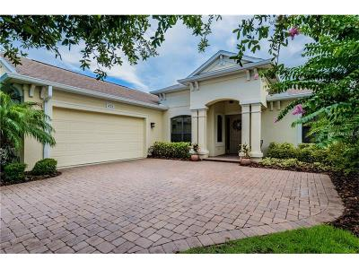 Lakewood Ranch Single Family Home For Sale: 6722 Pirate Perch Trail