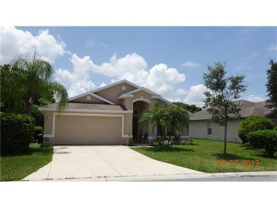 Palmetto Single Family Home For Sale: 5239 Lansdowne Way