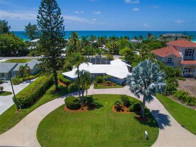 Longboat Key FL Single Family Home For Sale: $1,199,000