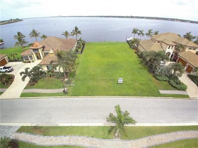 Bradenton Residential Lots & Land For Sale: 628 Regatta Way
