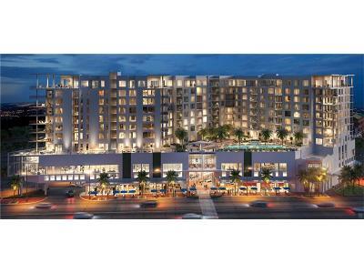 Sarasota FL Condo For Sale: $999,000