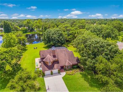 Bradenton Single Family Home For Sale: 605 136th Court E