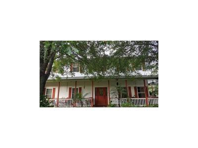 Bradenton Single Family Home For Sale: 1207 75th Street NW