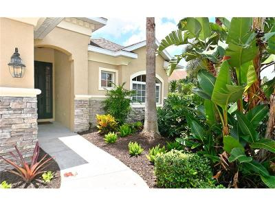 Lakewood Ranch Single Family Home For Sale: 6206 Warbler Lane