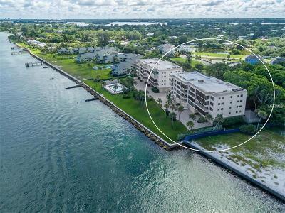 Sarasota Condo For Sale: 4712 Ocean Boulevard #W5