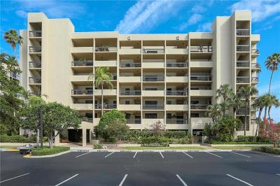 Longboat Key Rental For Rent: 1095 Gulf Of Mexico Drive #502