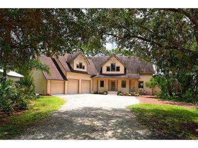Bradenton Single Family Home For Sale: 5967 River Forest Circle