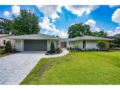 Maitland Single Family Home For Sale: 925 Thunder Trail
