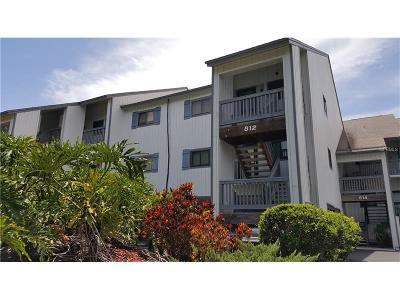 Condo For Sale: 812 B Bahia Del Sol Drive #20