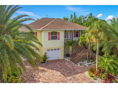 Anna Maria Single Family Home For Sale: 217 Sycamore Avenue