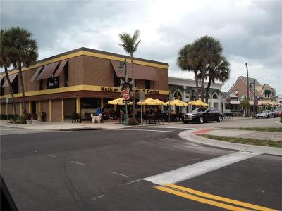 Sarasota Commercial For Sale: 40 S Blvd Of The Presidents