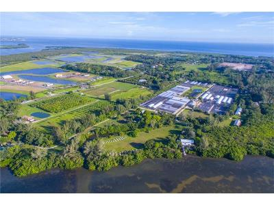 Bradenton Residential Lots & Land For Sale: 9601 9th Avenue NW