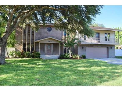 Bradenton Single Family Home For Sale: 7403 16th Avenue NW