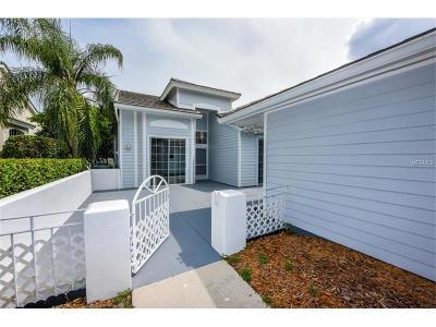 University Park Single Family Home For Sale: 7742 Whitebridge Glen