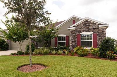 Bradenton Single Family Home For Sale: 939 Buttercup Glen