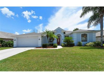 Sarasota Single Family Home For Sale: 6291 Aventura Drive