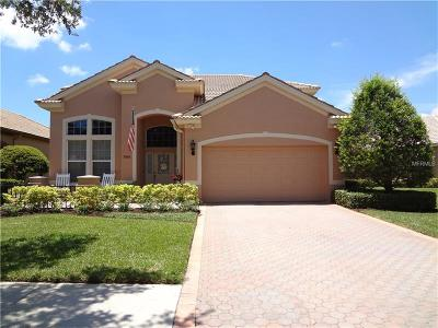 Seminole Single Family Home For Sale: 9884 Sago Pt Drive