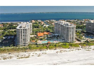 Longboat Key FL Condo For Sale: $1,200,000