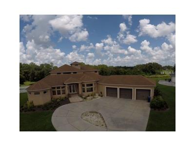Parrish Single Family Home For Sale: 5307 Saddlewood Terrace
