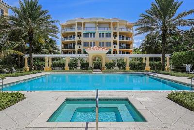 Longboat Key Condo For Sale: 2141 Gulf Of Mexico Drive #4