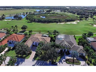 Lakewood Ranch Single Family Home For Sale: 7202 Ashland Glen