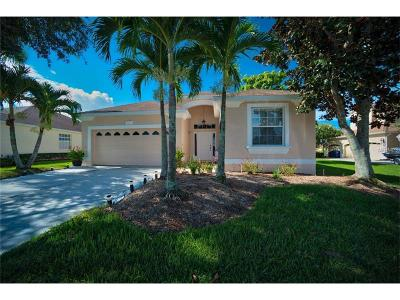 Bradenton Single Family Home For Sale: 6614 64th Terrace E