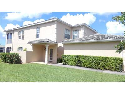 Bradenton Condo For Sale: 6496 7th Avenue Circle W #611